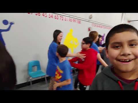 2019 Fort Concho Elementary School 1
