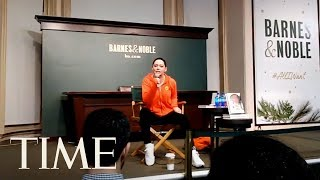 Rose McGowan Cancels Public Appearances After Book Event Screaming Match | TIME
