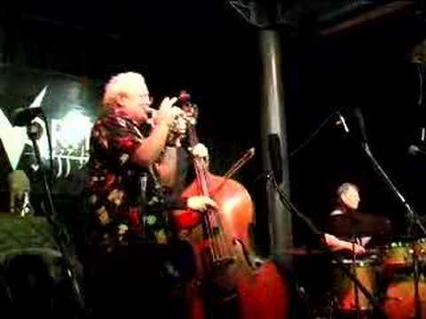 Play Trio (part1) Jon Corbett, Nick Stephens, Tony Marsh