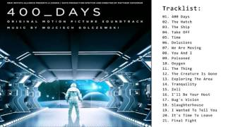 400 Days Movie Soundtrack (Full album) 2016