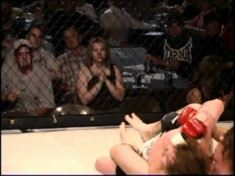 John Colter MMA Highlight