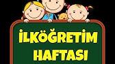 Ilköğretim Haftası Boyama Sayfaları Link Aşağıdadır Youtube