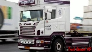 Waalhaven Special - Scania V8