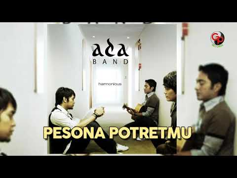 ADA BAND - Pesona Potretmu (Official Audio)