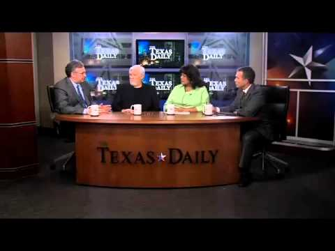 Discussion of Planned Parenthood v. Gregory Abbott, Attorney General of Texas