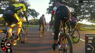Cycling Don Pan Ride Friday 2/26/16