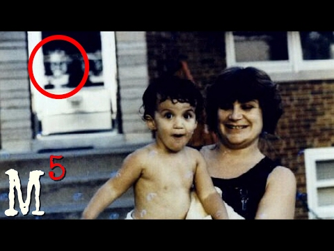 5 Mysterious Photos That Should Not Exist