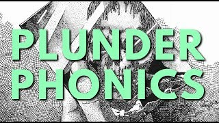 5 Albums to Get You Into PLUNDERPHONICS