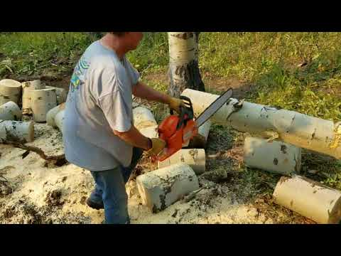 Firewood How To Save Time And Money