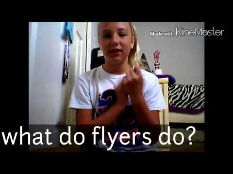 10 Questions About Cheer Tag🎀 | Brooke 🎀