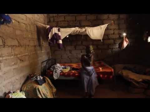 Yaya, la mujer de África