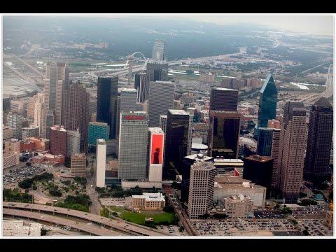 Downtown Dallas, Tx Travel