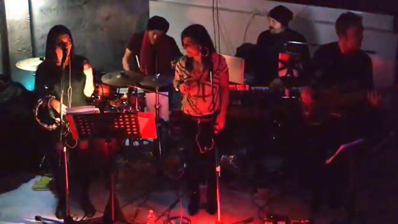 Pescara Camera Live : Tribal tech live at pescara youtube