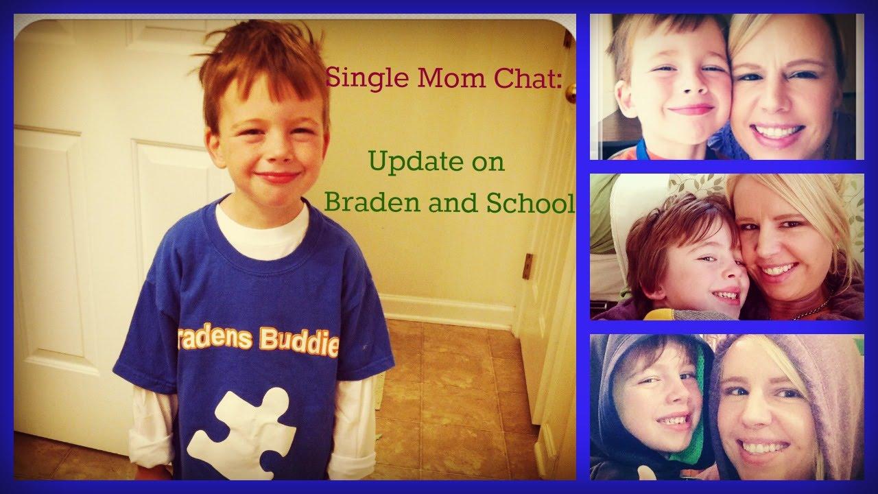 Single mom chat