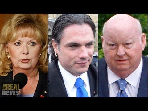 Scandal Hits Canada's Senate, Adding to Harper Government's List of Corruption