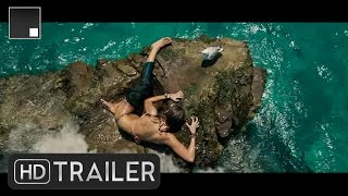 The Shallows (Infierno Azul) - Official Trailer HD