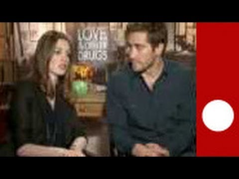 Download euronews cinema - Love and Other Drugs