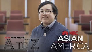 A To Z 2018: Lydia X. Z. Brown, Autistic Activist, Is Fighting Oppression | NBC Asian America