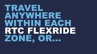 New Similar Apps Like RTC Washoe FlexRIDE