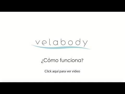 VelaBody - Cómo funciona
