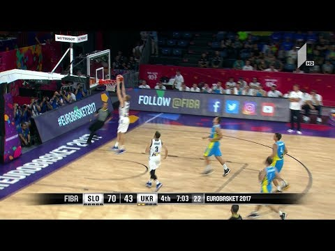 Highlights Ukraine-France EuroBasket 2013 from YouTube · Duration:  2 minutes 12 seconds