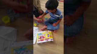 Minion Play-Doh Review