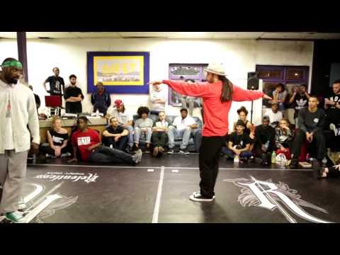 Godson & Dickson vs THE Twins   Hiphop & Popping Battle   Rain Spring Jam 2017