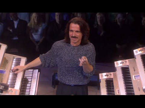 Yanni - The Storm - Yanni Live The Concert Event_1080p (From the Master)