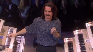 "Yanni - ""The Storm""_1080p From the Master! ""Yanni Live! The Concert Event"""