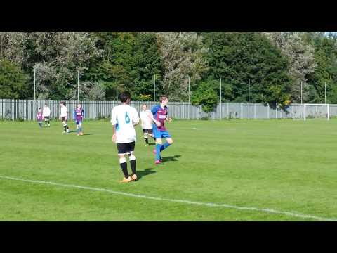 RG' S Football Days At Newcastle Town Football Club