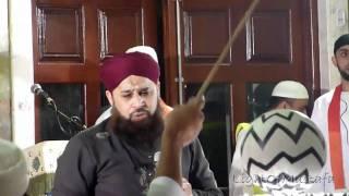 Sarkar Ki Aamad Marhaba - Owais Raza Qadri - Kanz ul Huda - 2nd Feb 2011