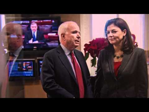 Capitol Report: Senator Kelly Ayotte of New Hampshire