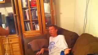 iphone 4 prank the greatest freak out ever