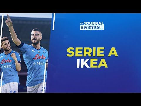 Le Journal eFootball : La Serie A en morceaux !