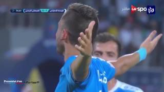 محمد حسيبا - الفيصلي يتأهل بالعلامة الكاملة الى نصف نهائي البطولة العربية