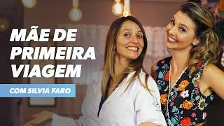 5 DICAS PARA MAMÃES FELIZES | Com Silvia Faro