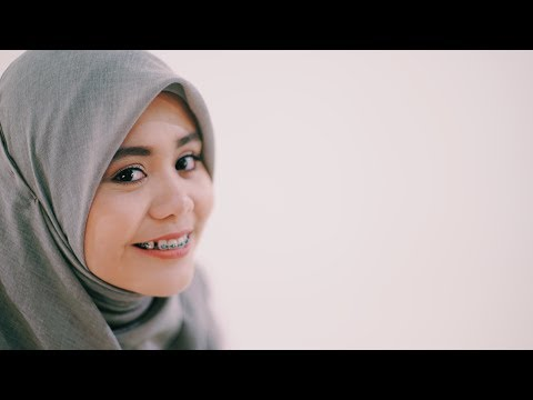 Najwa Latif - KAMU | ( Official Music Video )