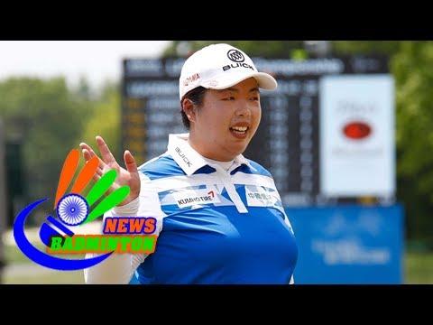 2017 toto japan classic winners circle | lpga | ladies professional golf association