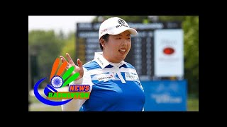 2017 toto japan classic winners circle | lpga | ladies professional golf association
