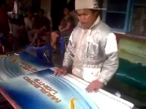 kreasi anak dj kere
