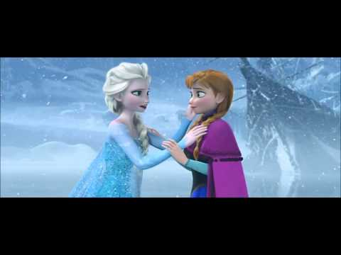 Frozen   The Great Thaw Vuelie Reprise
