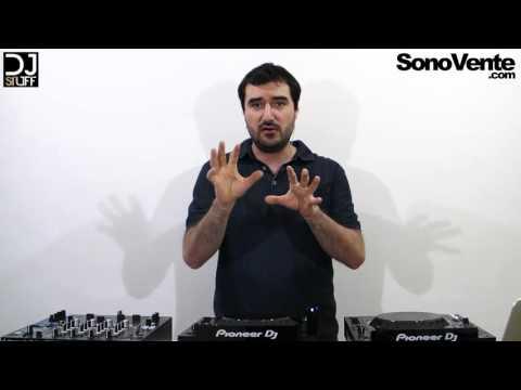 Demo Pioneer CDJ-2000 Nexus 2
