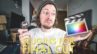 Must Have Plugins For Final Cut 2017
