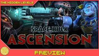 Space Hulk Ascension - HERESY! (Xbox One)