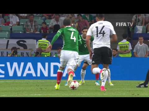 Match 14: Germany v Mexico - FIFA Confederations Cup 2017
