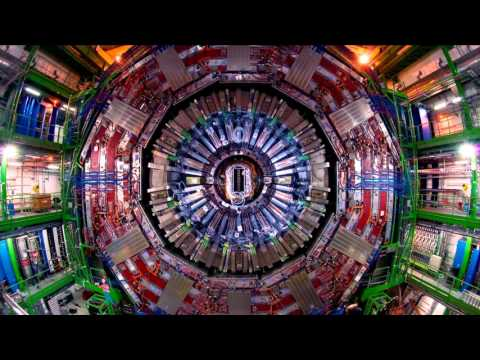 How physicists analyze massive data: LHC + brain + ROOT = Higgs (33c3)