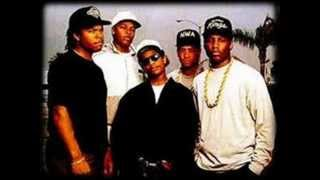 NWA Express Yourself Extended Mix