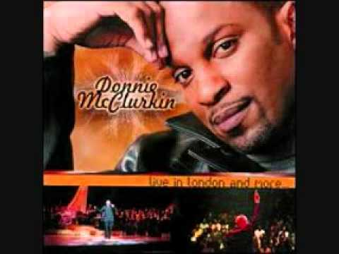 Donnie McClurkin Great is Your Mercy