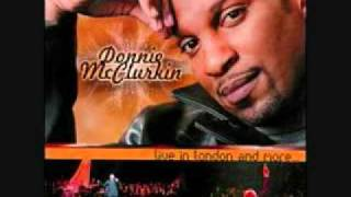 Watch Donnie Mcclurkin Great Is Your Mercy video