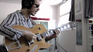Have you heard Pat Metheny cover by Michele Fischietti